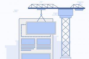 בניית אתרים במנוף